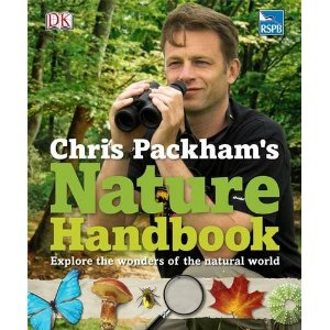 Chris Packham Nature Handbook
